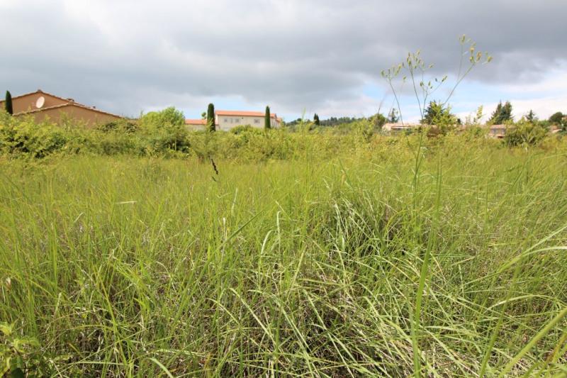 Vente terrain Mormoiron 75000€ - Photo 1