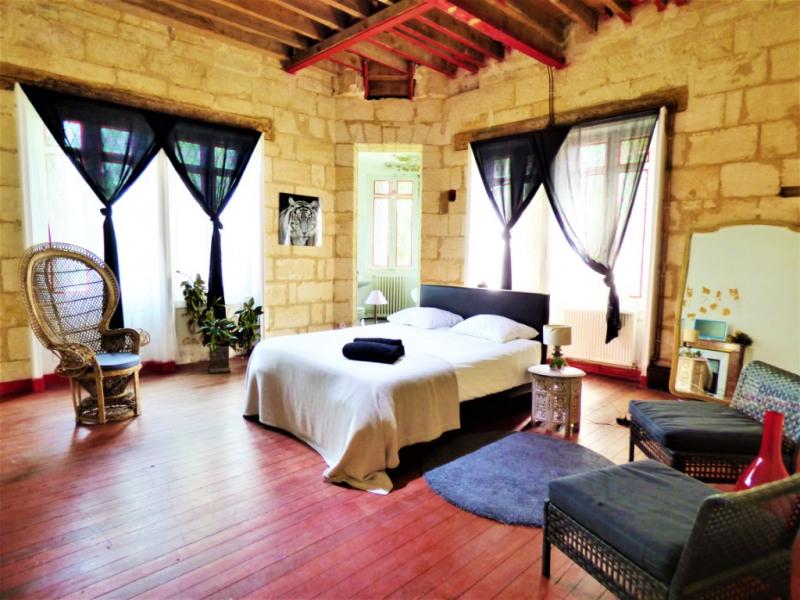 Immobile residenziali di prestigio casa St sulpice et cameyrac 2000000€ - Fotografia 7