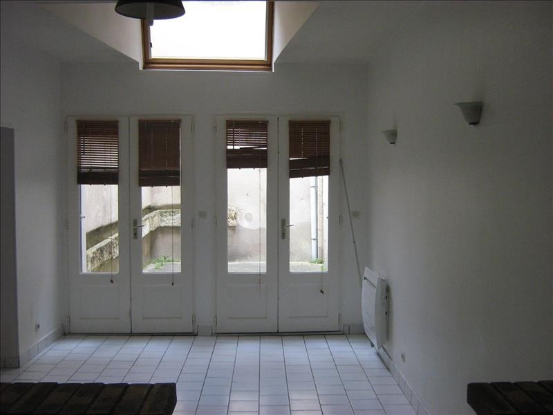 Rental apartment Nevers 290€ CC - Picture 3