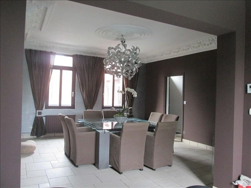 Sale house / villa Hamel 418000€ - Picture 3