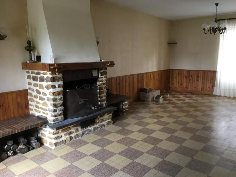 Sale house / villa La chapelle d'angillon 88 000€ - Picture 10