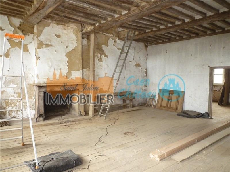 Verkoop  huis Avranches 265200€ - Foto 5