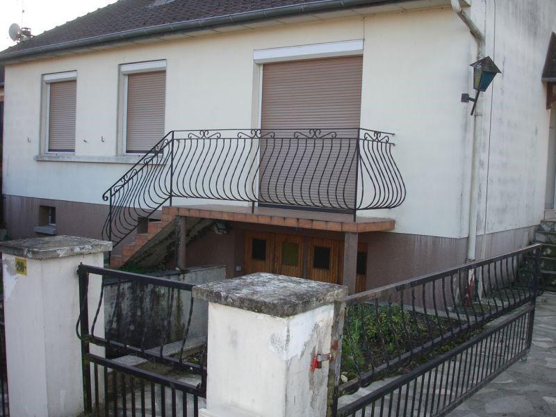 Rental house / villa Vendeuil 650€ +CH - Picture 5