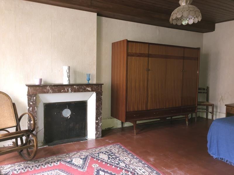 Vente maison / villa Villiers st benoit 107500€ - Photo 6