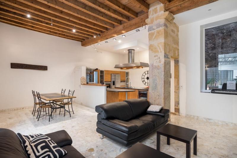 Vente de prestige loft/atelier/surface Lyon 1er 835000€ - Photo 4