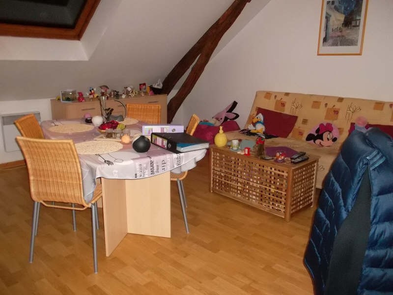 Location appartement Yvetot 481€ CC - Photo 2