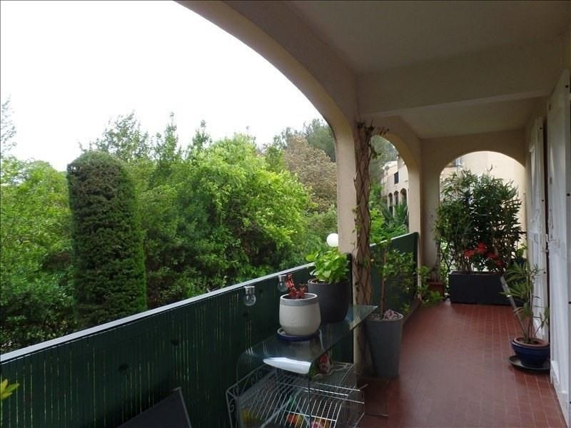 Vente appartement Toulon 318 000€ - Photo 1