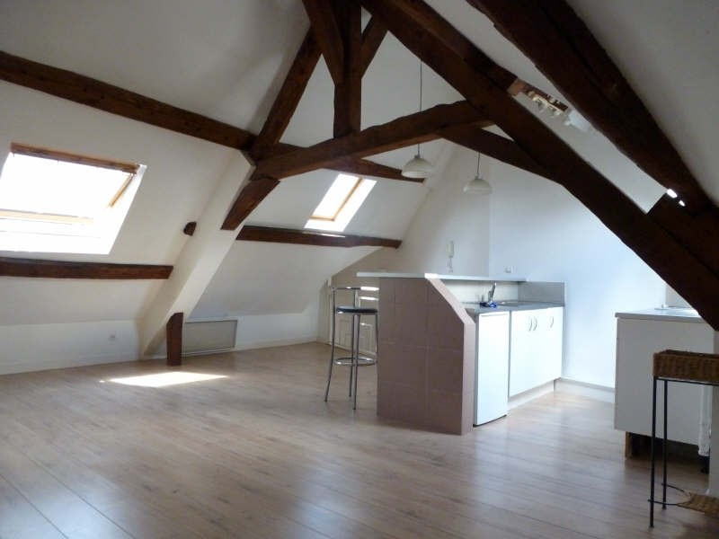 Rental apartment St germain en laye 900€ CC - Picture 2