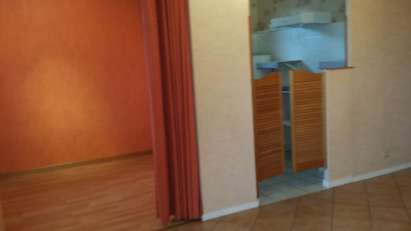 Rental apartment Toulouse 527€ CC - Picture 4