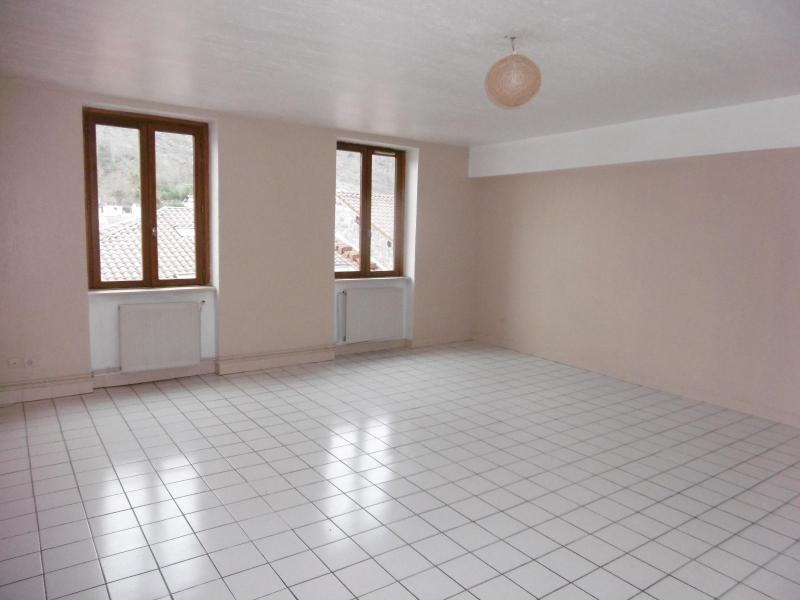 Location appartement Tarare 545€ CC - Photo 1