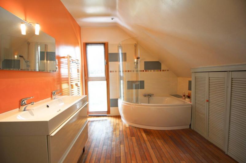 Sale house / villa Clohars carnoet 468000€ - Picture 5