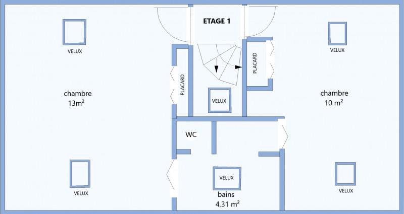 Vendita casa Meudon 775000€ - Fotografia 20