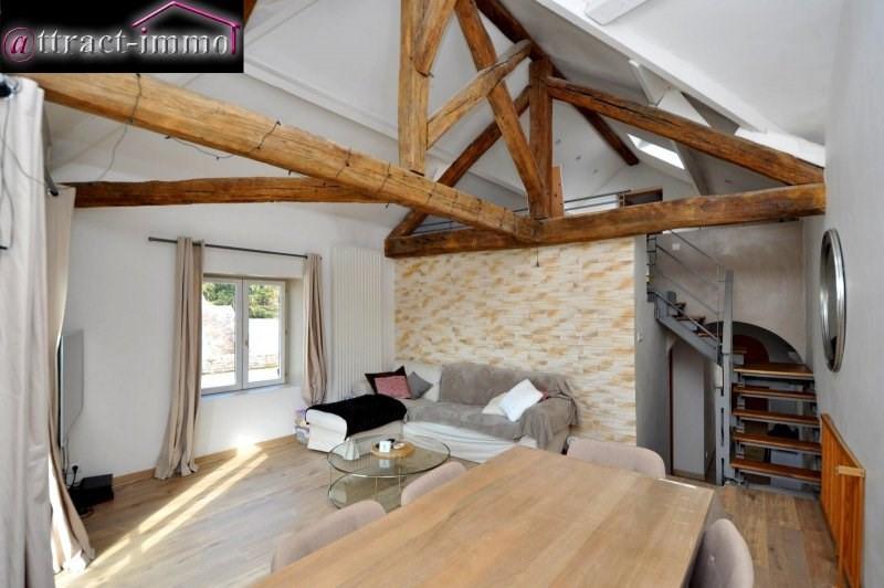 Vente maison / villa St maurice montcouronne 269000€ - Photo 1