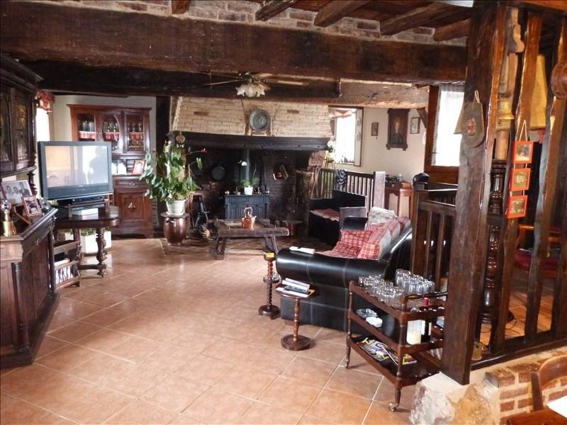 Vendita casa Hericourt en caux 262000€ - Fotografia 3