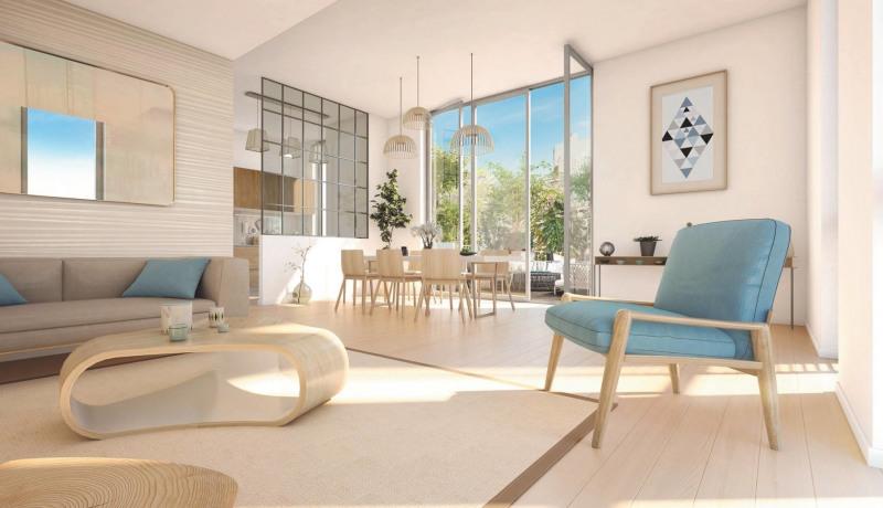 Sale apartment Bois-d'arcy 323000€ - Picture 1