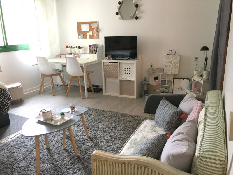 Location appartement Brest 335€ CC - Photo 1