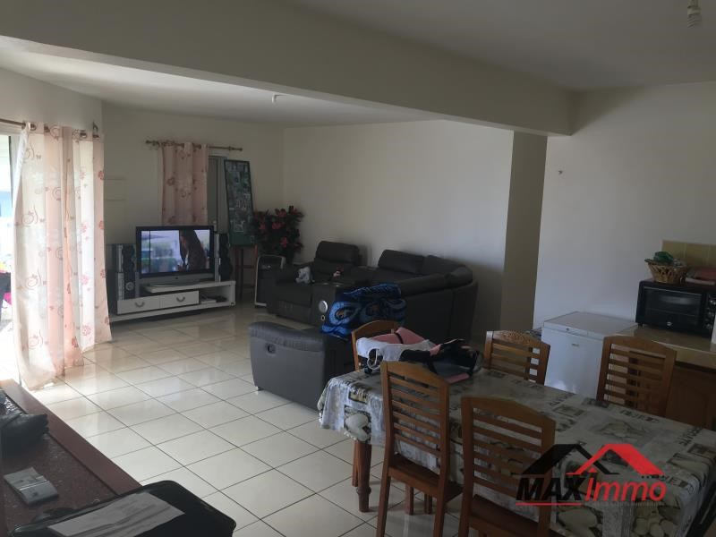 Vente maison / villa Saint joseph 264750€ - Photo 5