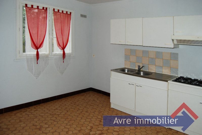 Sale house / villa Verneuil d avre et d iton 168000€ - Picture 4