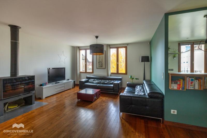 Sale house / villa Poissy 649000€ - Picture 8