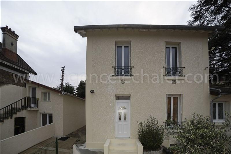 Vente maison / villa Villeneuve le roi 439000€ - Photo 8