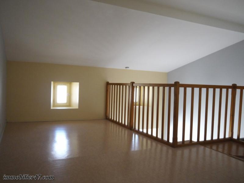 Rental apartment Montpezat 300€ CC - Picture 6
