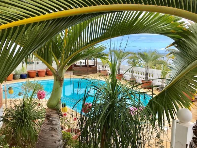 Vente de prestige maison / villa St gilles les bains 708000€ - Photo 3