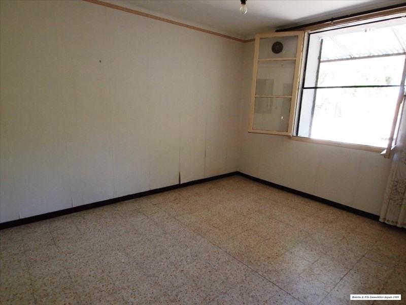 Sale house / villa Uzes 276000€ - Picture 12