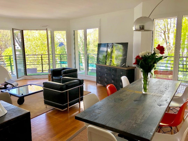 Deluxe sale apartment Neuilly-sur-seine 1400000€ - Picture 6