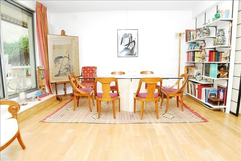 Vente de prestige appartement Boulogne billancourt 1890000€ - Photo 3