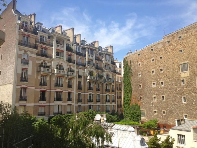 Rental apartment Paris 16ème 3990€ CC - Picture 9