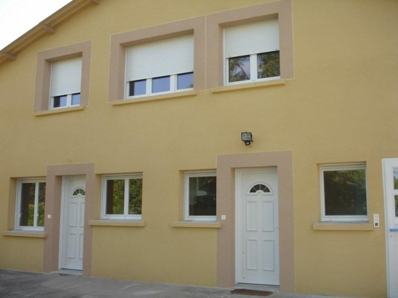 Rental apartment Sebazac concoures 358€ CC - Picture 1