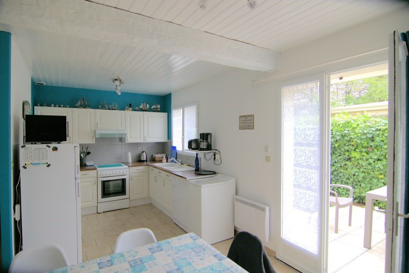 Vacation rental house / villa Saint-palais-sur-mer 500€ - Picture 3