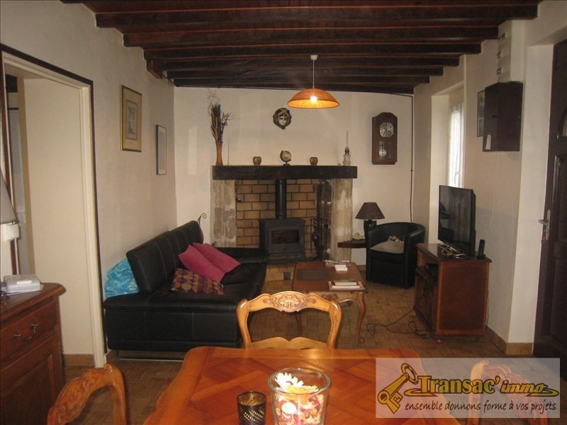 Vente maison / villa Puy guillaume 108070€ - Photo 2