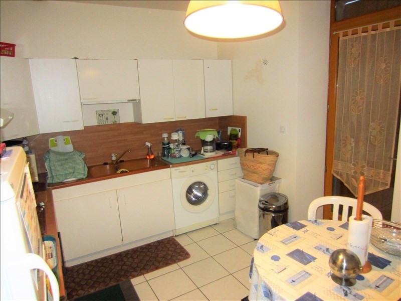 Vente maison / villa Tronget 117700€ - Photo 2