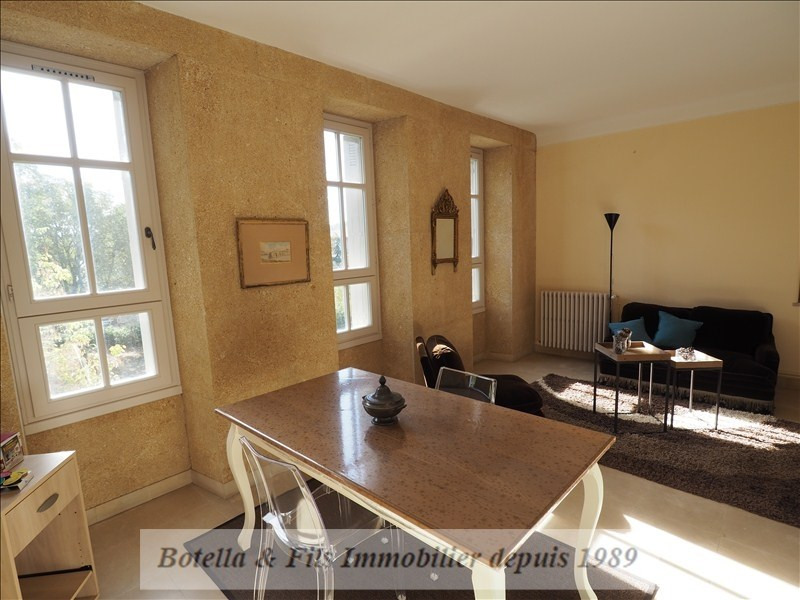 Deluxe sale chateau Uzes 889 000€ - Picture 9