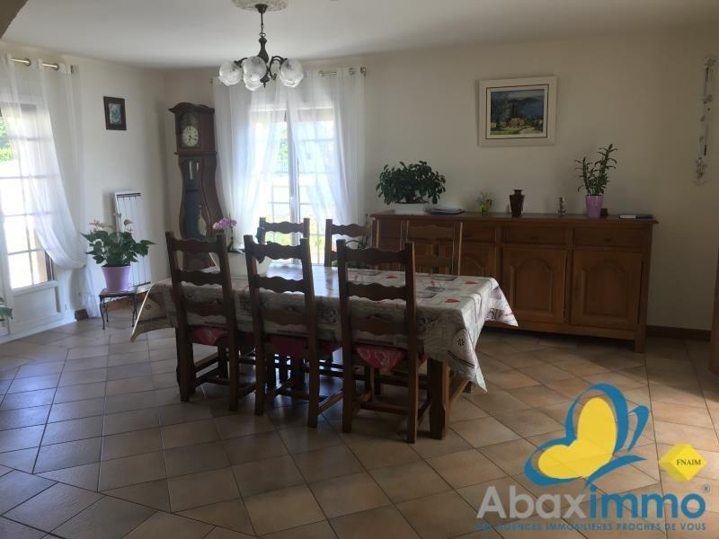 Sale house / villa Bellengreville 254880€ - Picture 4