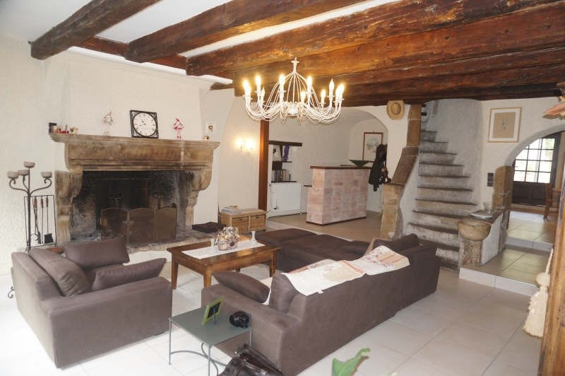 Vente maison / villa Condrieu 272 000€ - Photo 2
