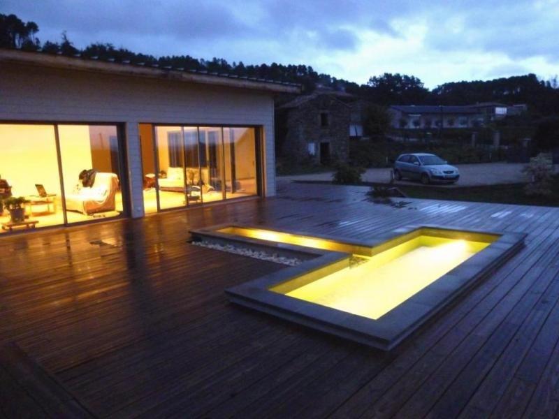 Immobile residenziali di prestigio casa Balazuc 610000€ - Fotografia 3