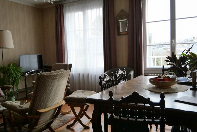 Investment property apartment Coutances 65 000€ - Picture 1