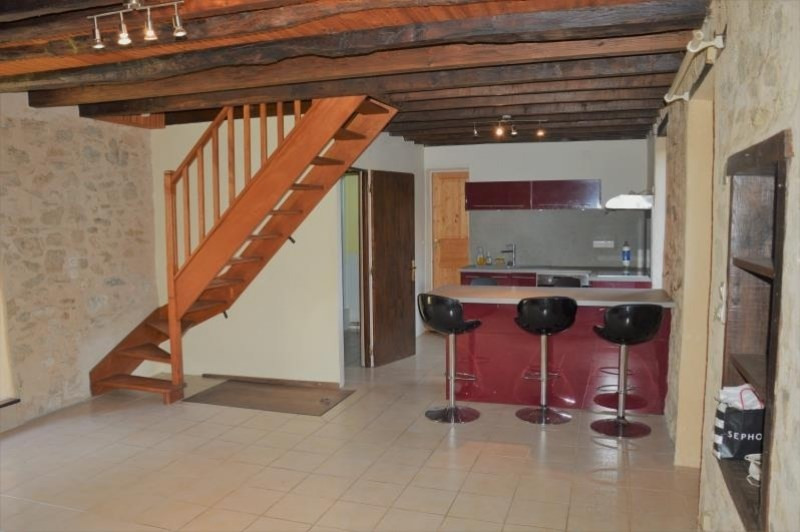 Vente maison / villa Ladignac le long 90000€ - Photo 2