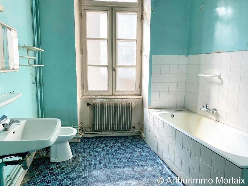 Produit d'investissement immeuble Morlaix 201600€ - Photo 11