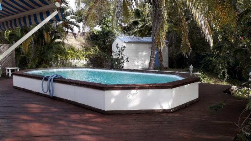 Vente maison / villa Sainte anne 394000€ - Photo 2