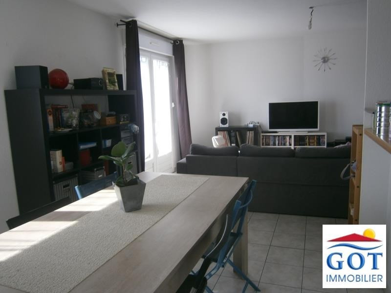Rental apartment St hippolyte 660€ CC - Picture 2