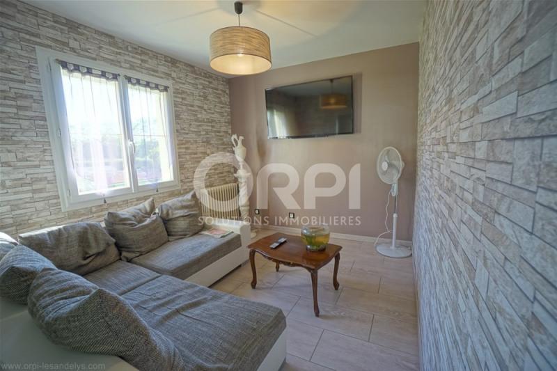 Sale house / villa Gaillon 179000€ - Picture 4