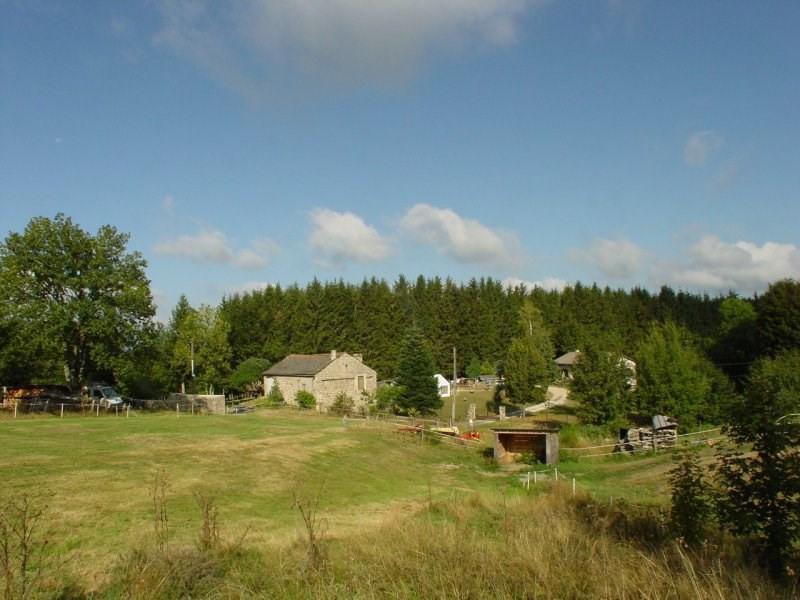 Vente terrain Le mas de tence 38000€ - Photo 3