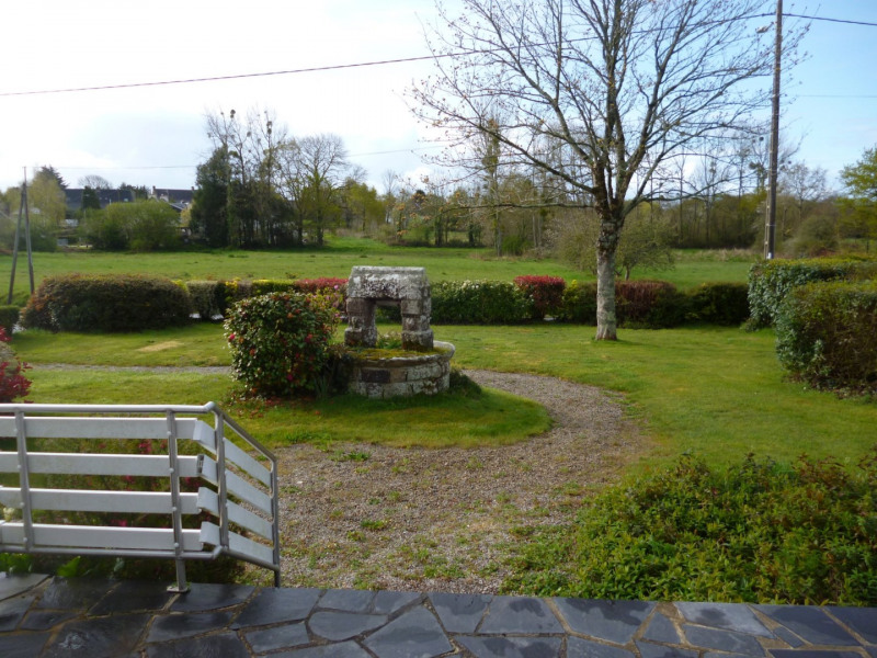 Sale house / villa Belz 243800€ - Picture 2