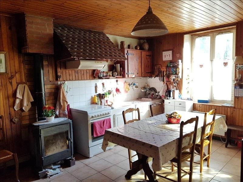 Vente maison / villa Les neyrolles 90000€ - Photo 1