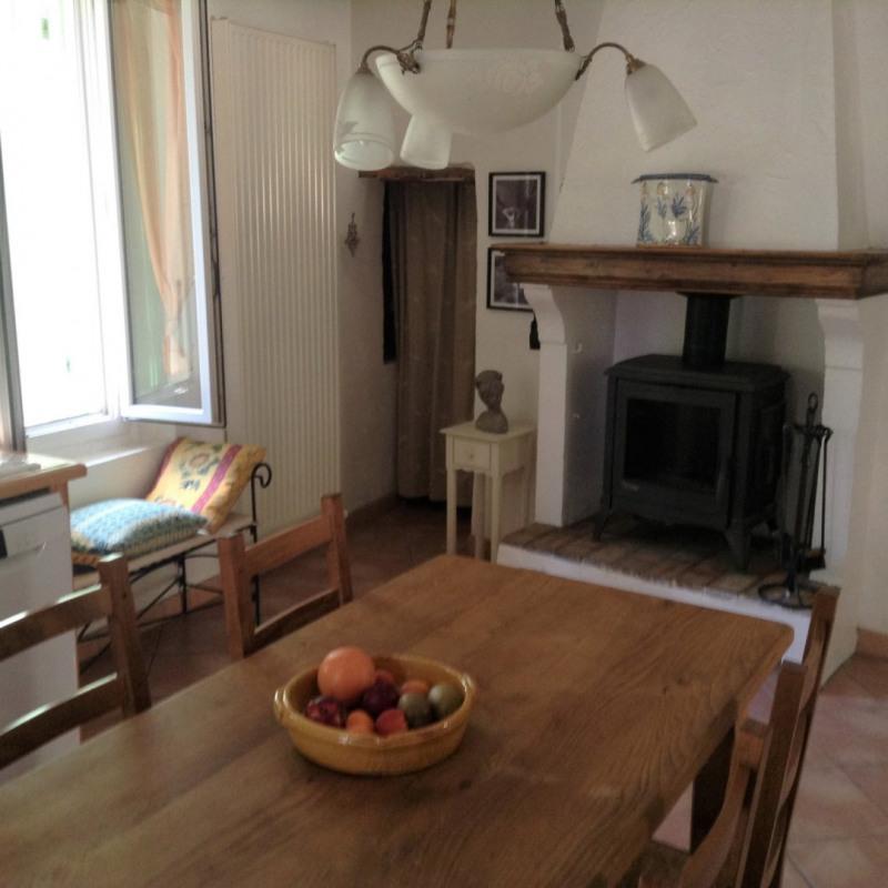 Sale house / villa Serignan du comtat 110000€ - Picture 3