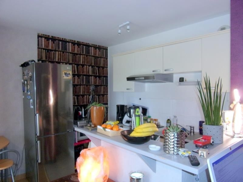 Vente appartement Chateaubourg 124020€ - Photo 3