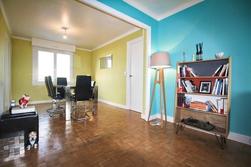 Vente appartement Lorient 122475€ - Photo 2